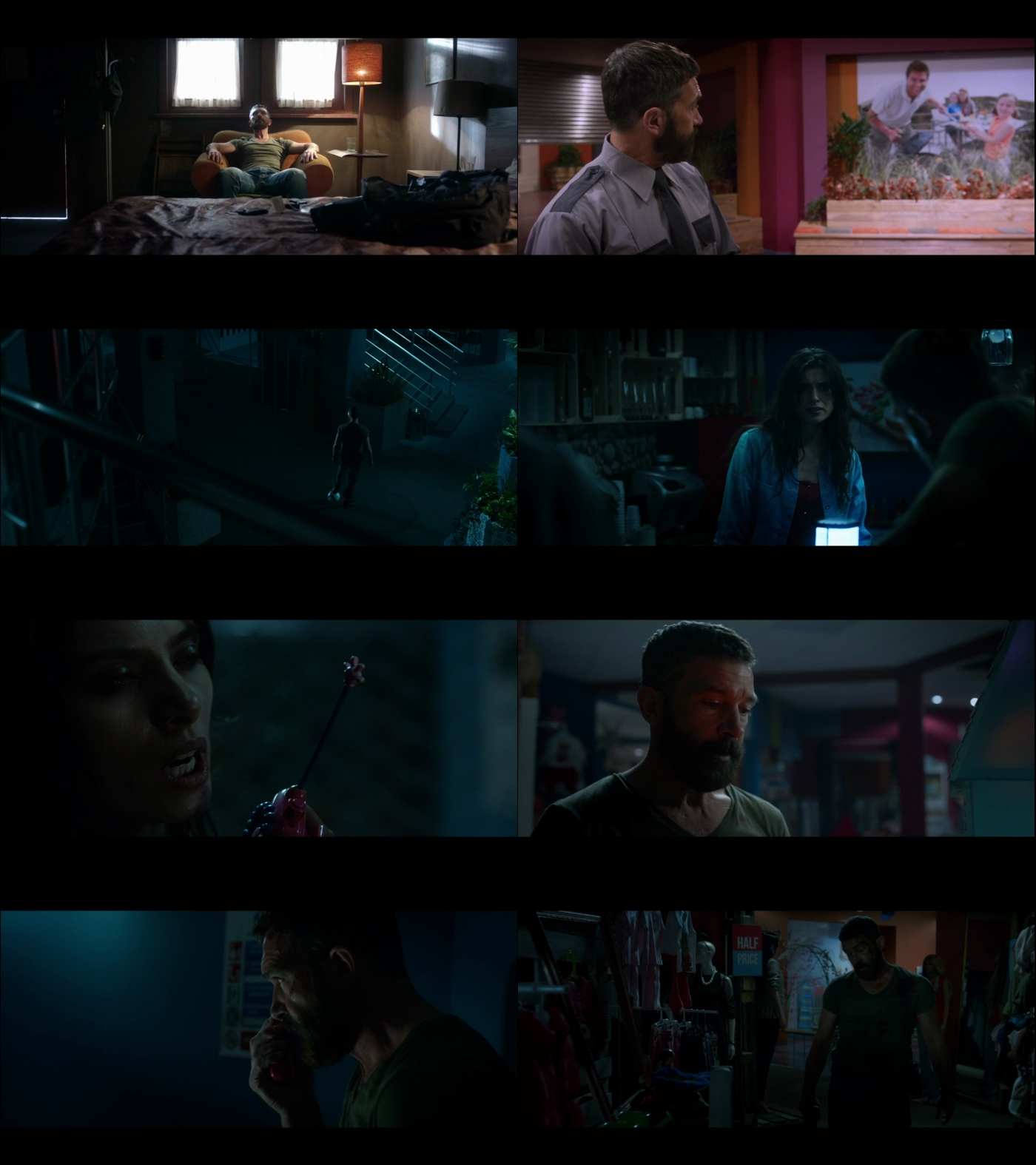 Vigilante Nocturno 1080p Latino