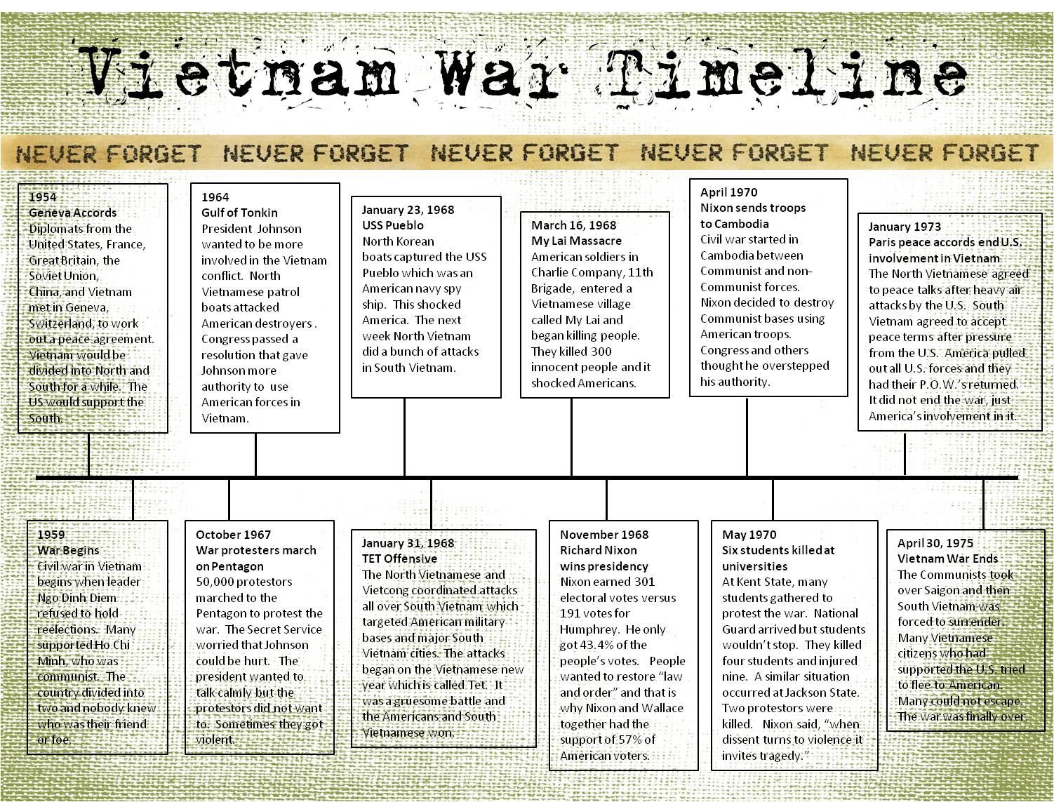 Strong Armor Vietnam War Project