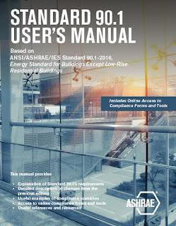 ASHRAE Standard 90.1 User's Manual 2017