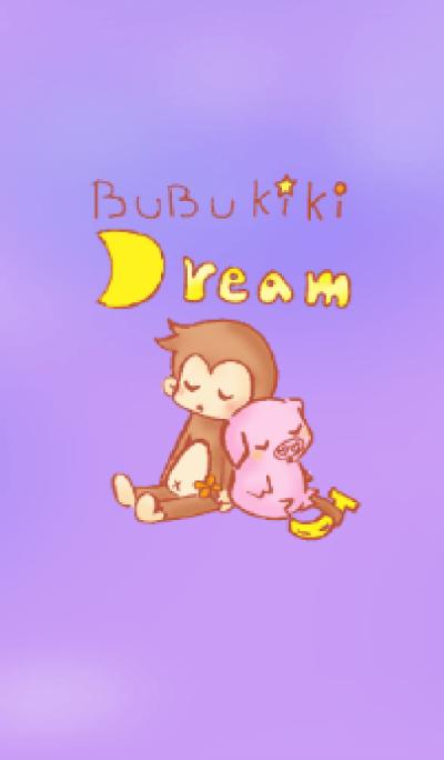 BUBU&KIKI Dream