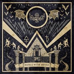 """Το τραγούδι των Deathless Legacy """"Headless Horseman"""" από τον δίσκο """"Dance with Devils"""""""