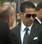 Joseph Skinny Joey Merlino Sold buttons