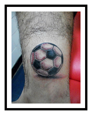 SOCCER-BALL-TATTOO