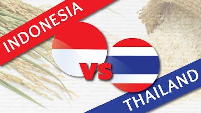 Prediksi Indonesia vs Thailand Semi Final Piala AFF U-18
