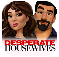 Desperate Housewives The Game mod diamond