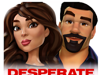 Desperate Housewives: The Game v18.47.27 Mod Apk (Unlimited Cash & Diamond)
