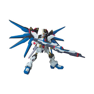 Hongli HG Strike Freedom Gundam Model Kit [1:144]