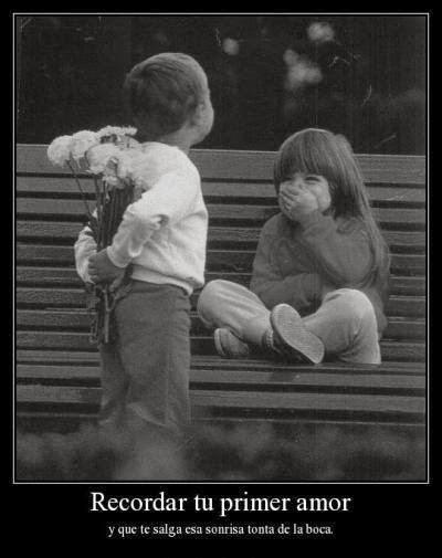 Imagenes Y Frases Facebook Imagen Linda Recordar Tu Primer Amor