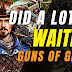Playing GUNS OF GLORY On PC Badly! DID A LOT OF WAITING!