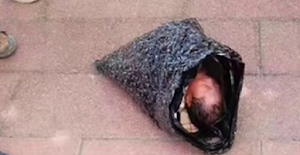 23-year-old Mom Arrested For Dumping Day-Old Baby In Kebbi