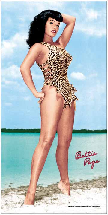 Betty Page Photos: Beautiful Women And Sexy Pinups ! !: Bettie Page