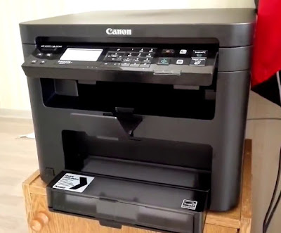 Download Canon i-Sensys MF231 Driver Printer