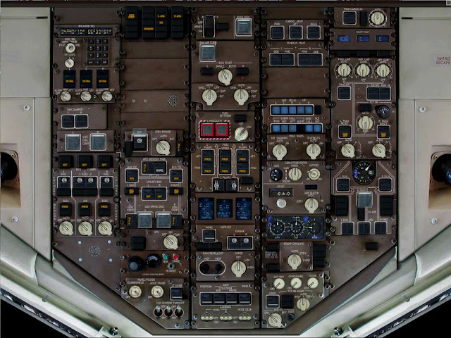 CLS - Just Flight Boeing 767 200/300 + Service Packs 4 & 5 +