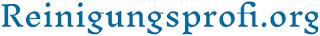 Reinigungsprofi-Logo