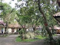 Detail Hotel Cico Resort Bogor