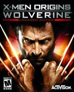 X-Men Origins: Wolverine download