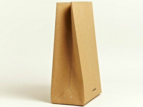 Carlture World S Most Expensive Paper Bag