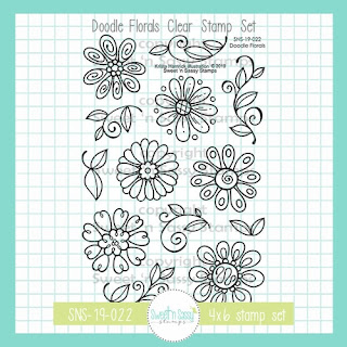 http://www.sweetnsassystamps.com/march-stamp-of-the-month-doodle-florals-clear-stamp-set/?aff=3