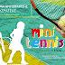 Τμήματα mini tennis για παιδιά από 5 ετών στην Κερατέα