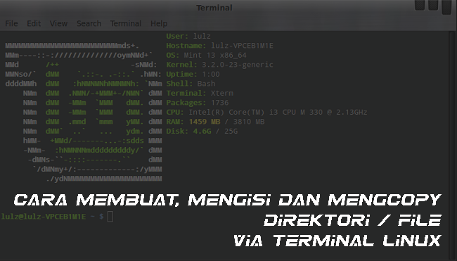 how to delete directory terminal