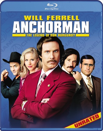 Anchorman The Legend Of Ron Burgundy 2004 Extended Dual Audio Hindi 480p BluRay – 350mb
