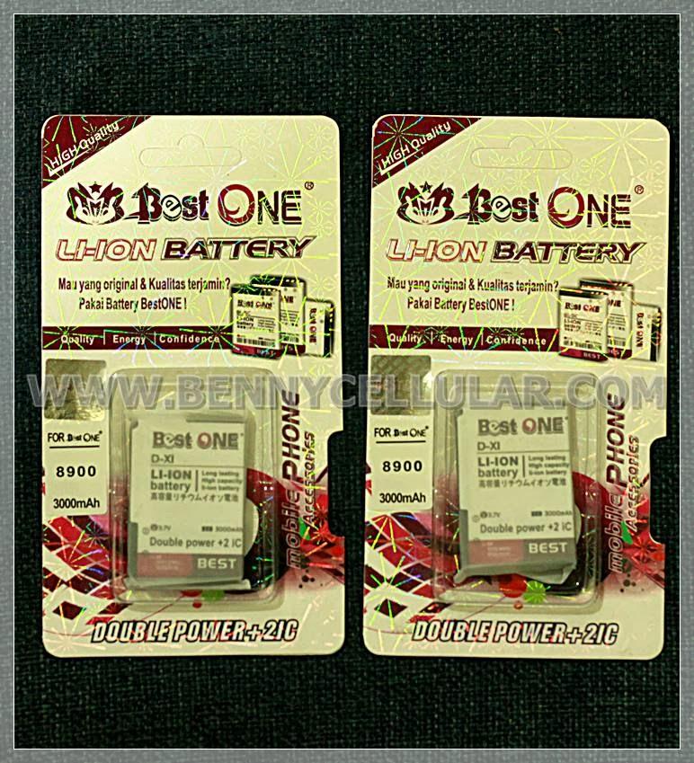 Battery BLACKBERRY DX1