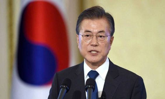 Corea del Sur aboga por una península pacífica y reunificada