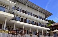 Paket Hotel Santa Monica Pancawati Bogor