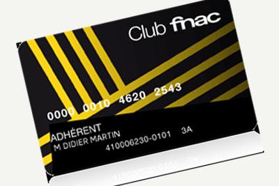 Carte Fnac Paiement.Teste Pour Vous C Le Cobaye Conso Test Carte Adherent