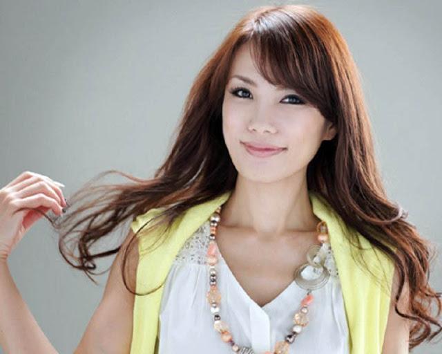 Kazuko Inoue Nenek Tercantik di Jepang
