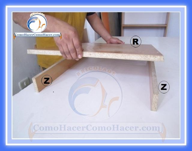 Muebles de cocina construcci n web del bricolaje dise o diy for Como hacer muebles de cocina de obra