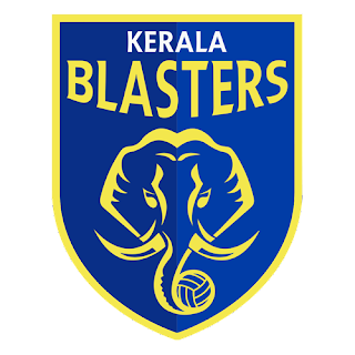 Kerala Blasters dream league soccer kits and logo 2018 2019