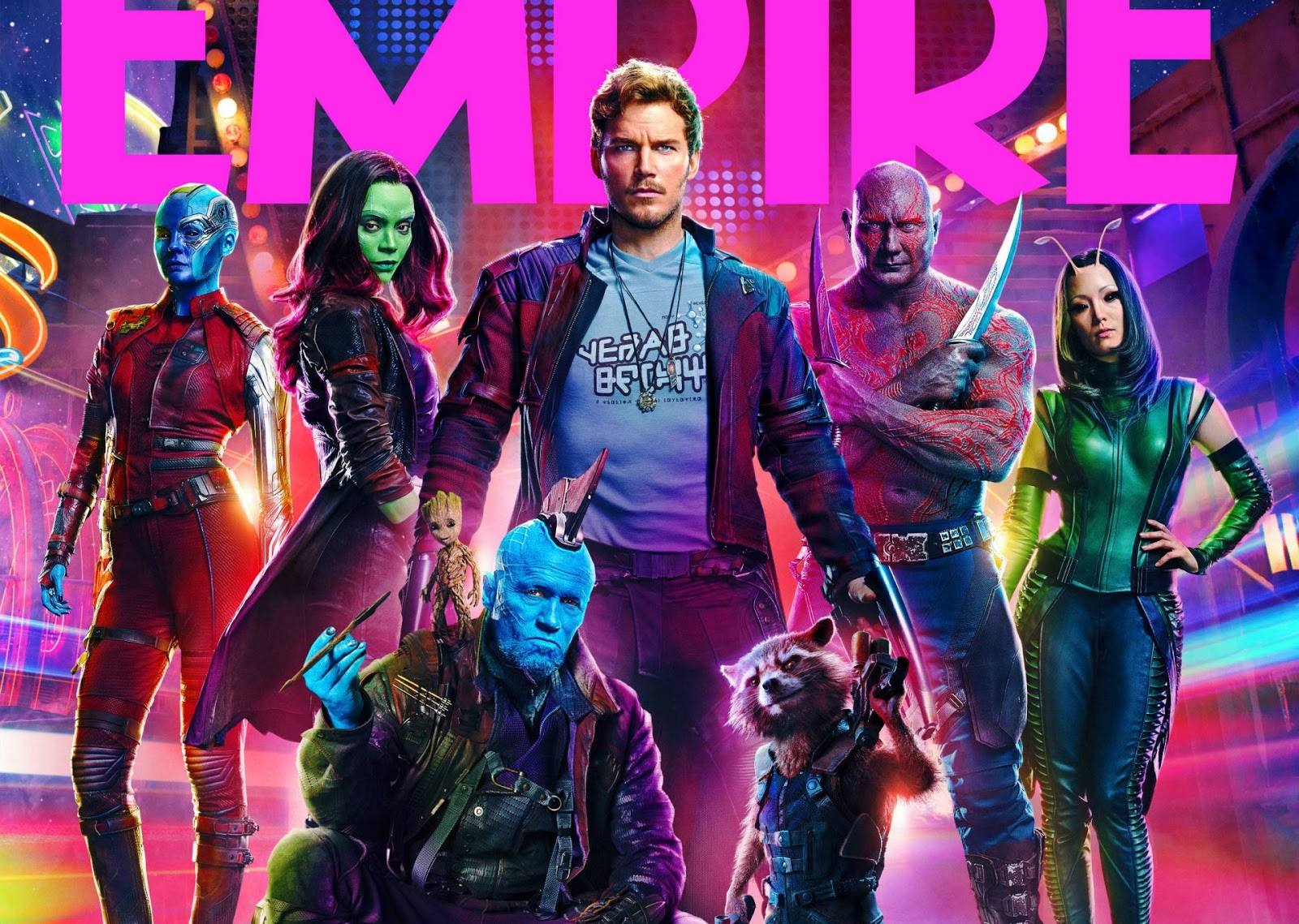 Watch Guardians Of The Galaxy 2 Online Free