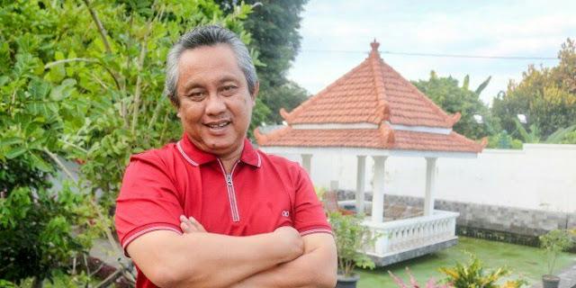 Tak Berani Hadir di ILC tvOne, Warganet: Bupati Boyolali Pengecut & Pecundang