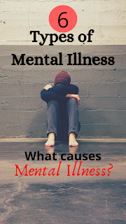 Mental Health Awareness! What is mental illness? What are the causes of Mental illness, can it be cure?