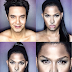 Paolo Ballesteros' Make-Up Transformations, Taking The International Scene