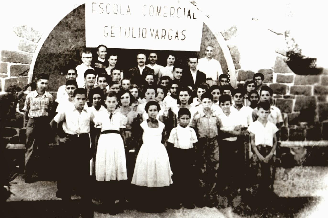Getulio Vargas Propaganda