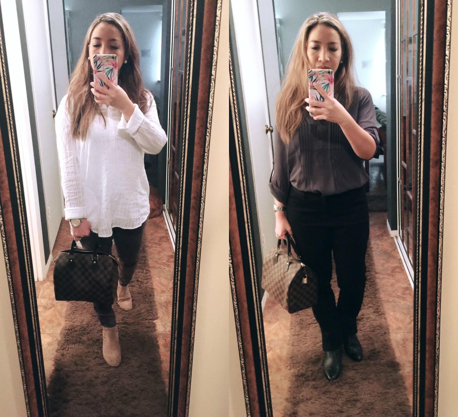fall fashion, Louis Vuitton speedy , booties fall fashion