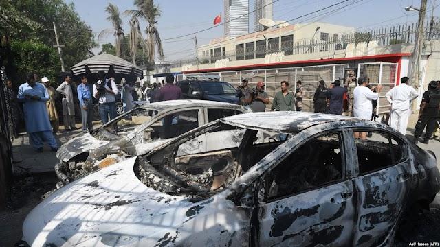 """""""CPEC"""" ve Pakistan'da Çin Yatırımlarının Güvenliği: Belucistan Sorunu"""