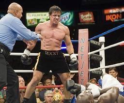 Rocky Balboa 60 évesen