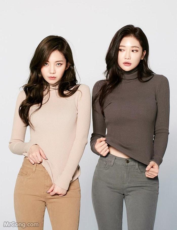 Image MrCong.com-Lee-Chae-Eun-va-Seo-Sung-Kyung-BST-thang-11-2016-003 in post Người đẹp Chae Eun và Seo Sung Kyung trong bộ ảnh thời trang tháng 11/2016 (69 ảnh)