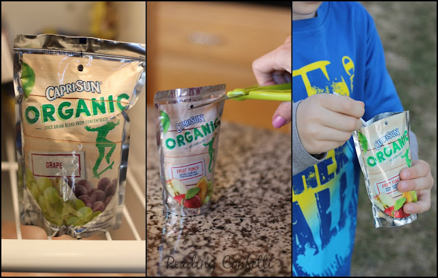 Portable snack hacks for busy kids