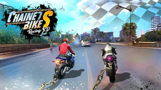 Chained Bikes Racing 3D Apk - Free Download Android Game