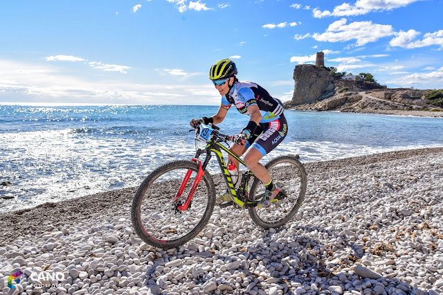 Costa Blanca Bike Race 2019