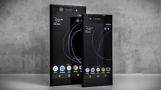 Spesifikasi Lengkap HP Sony Xperia XA1