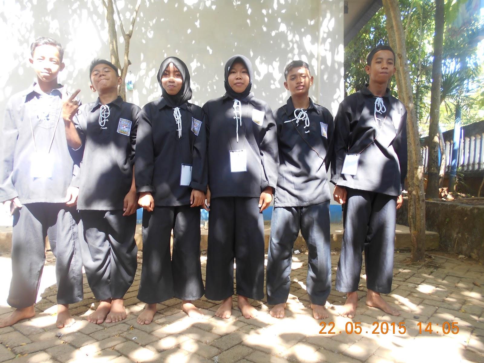 Pencak Silat Persaudaraan Setia Hati Terate Sulawesi Selatan Bendera Panji Psht Kabupaten Maros