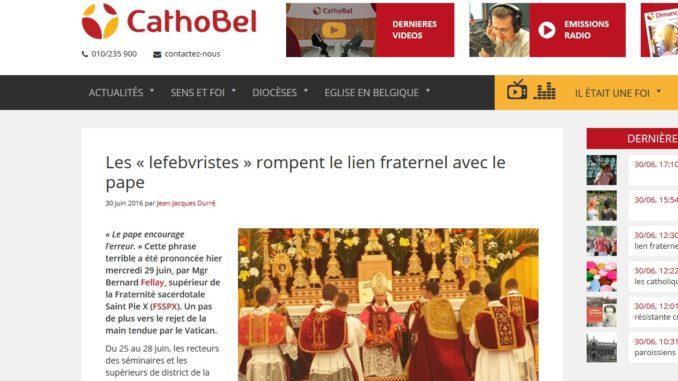 Sspx dating website Die besten Online-Dating-Seiten ct