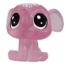 Littlest Pet Shop Series 5 Frosted Wonderland Tube Elephant (#No#) Pet