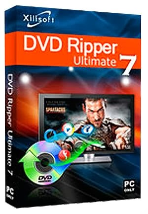 Download Xilisoft DVD Ripper Ultimate 7.7.2