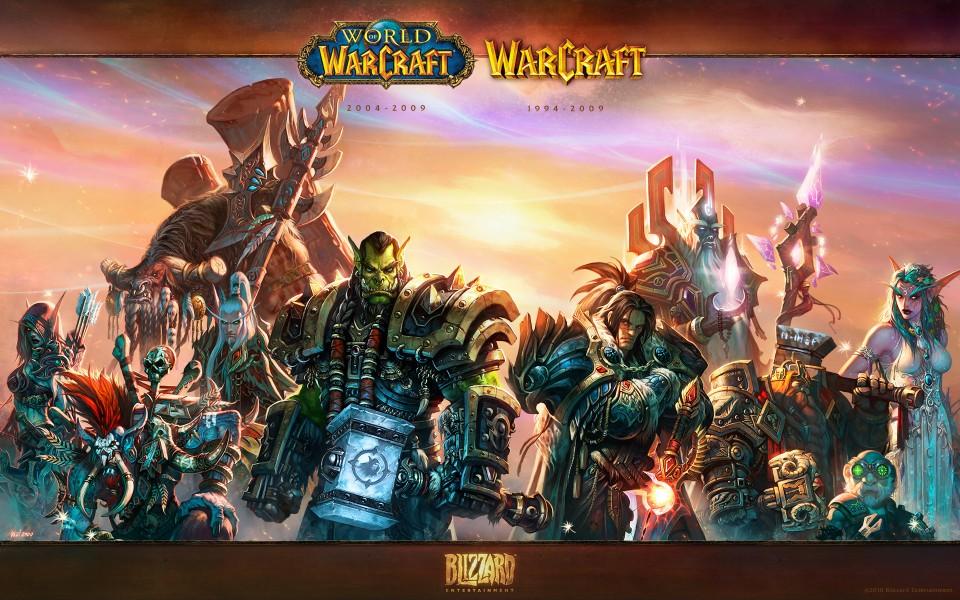 Master of World of Warcraft : February 2016